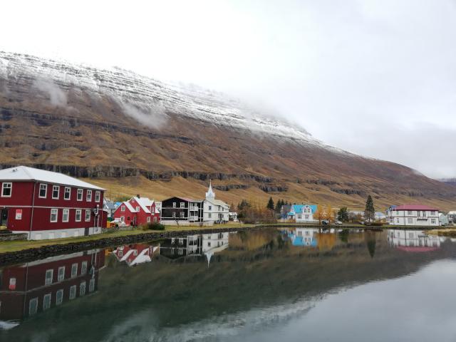 que ver en Islandia en diez días