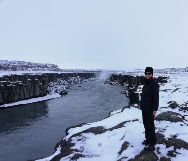 Lo mejor del norte de islandia