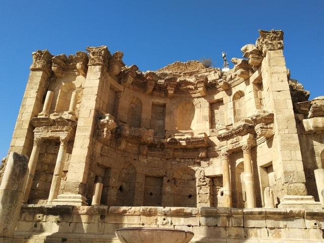 Lo mejor de Jerash, que ver desde Ammán