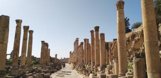 que ver desde Amman