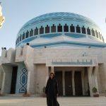 Imprescindible en Ammán: La mezquita del Rey Abdalá