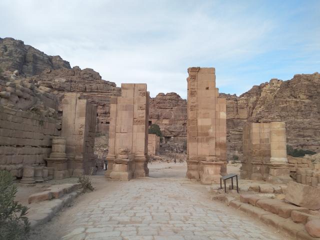 que ver en Jordania, imprescindible de jordania Petra