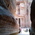 Petra, un sueño cumplido