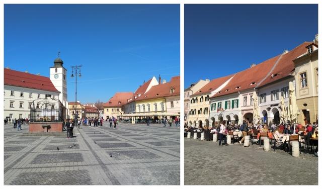 Las mejores ciudades de Rumanía: Sibiu