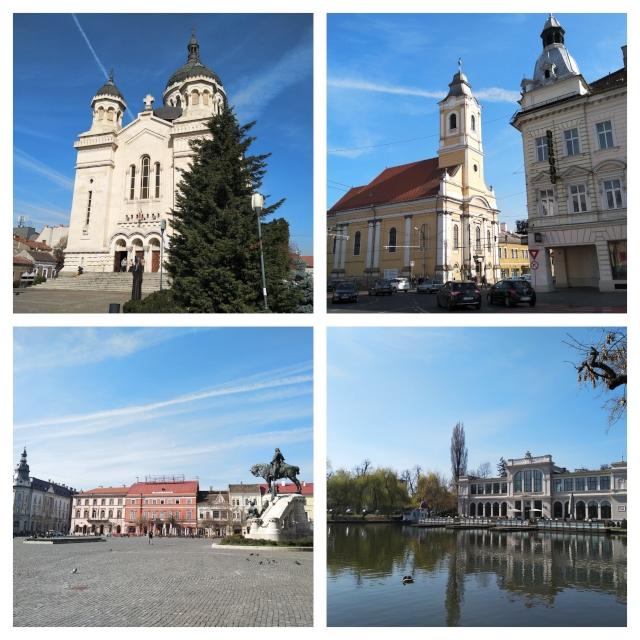 Las ciudades más bonitas de Rumanía: Cluj Napoca