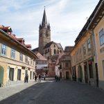 Cuatro ciudades que no te puedes perder en Rumanía