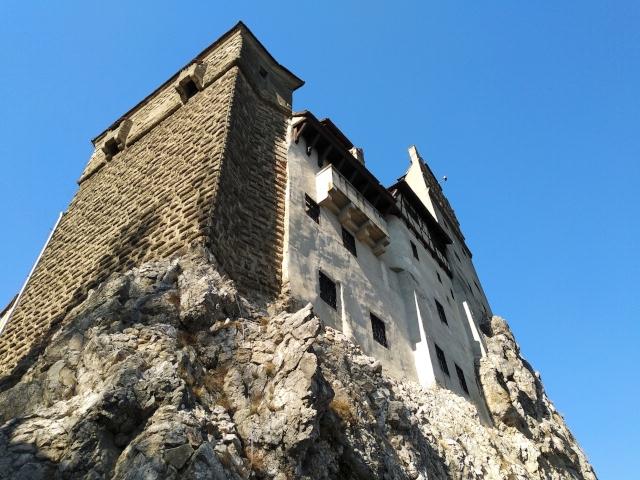 Existe el castillo de Drácula en Rumanía