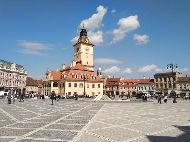 Las ciudades más bonitas de Rumanía: Brasov