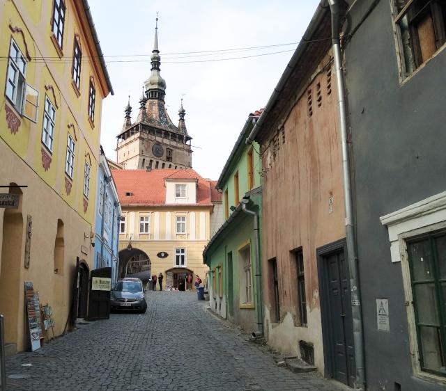 que ver en Rumanía: ciudades bonitas de Rumanía