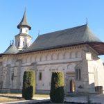 Los monasterios de Bucovina