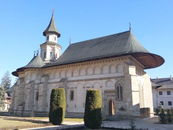 Que ver en Rumanía