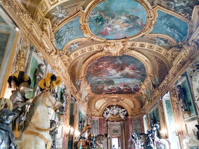 que ver en dos días en Turín: el Palacio Real de Turín