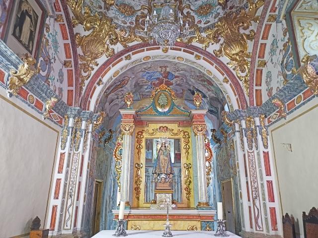 Las ermitas mas bonitas de España, ermita de l`avellá