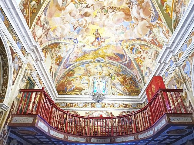 que ver en el Alto Maestrazgo, la ermita mas bonita de España