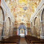 Ermita de Avellá, una de las mas bonitas de España