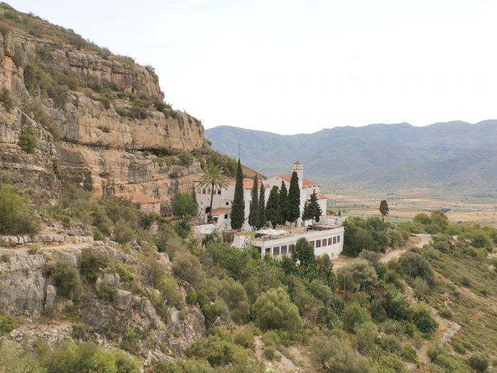 Ermita ulldecona