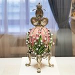 Museo Fabergé, San Petersburgo