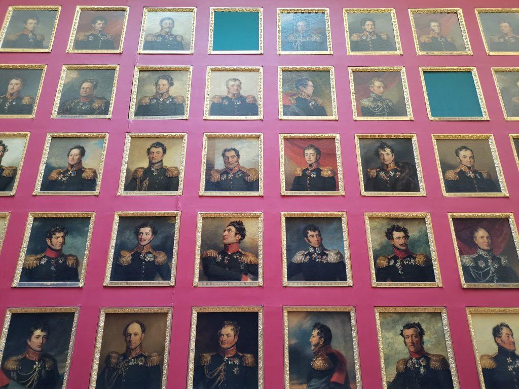 Visita al Hermitage, imprescindible en San Petersburgo