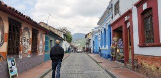 que ver en un día en Bogotá