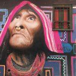 El arte urbano de Bogotá