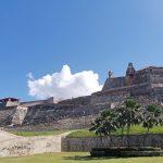 El Fuerte San Felipe, imprescindible en Cartagena de Índias