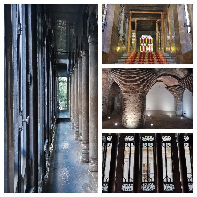 Mejores edificios modernistas de Barcelona, Palau Güell