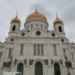 Imprescindibles de Moscú: Catedral del Cristo Salvador
