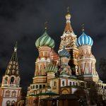 Imprescindibles de Moscú: La Catedral de San Basilio