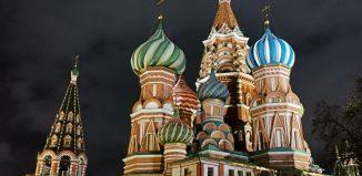 que ver en Rusia