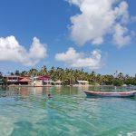 Isla Múcura, una de las mejores islas del Caribe en Colombia