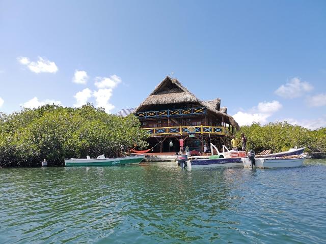 las mejores islas de colombia
