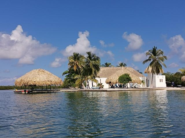 que ver en isla Múcura