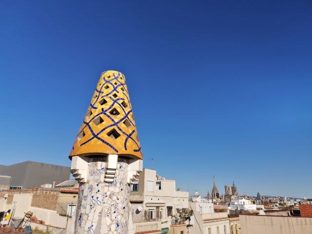 mejores edificios modernistas de Barcelona