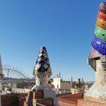 Palau Güell, los inicios de Gaudí