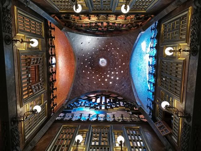 mejores edificios de Gaudí en Barcelona