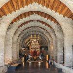Visita al Museo Marítimo de Barcelona
