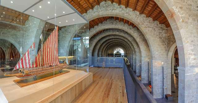 Museos gratis en Barcelona