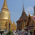 Imprescindibles de Bangkok: Palacio Real