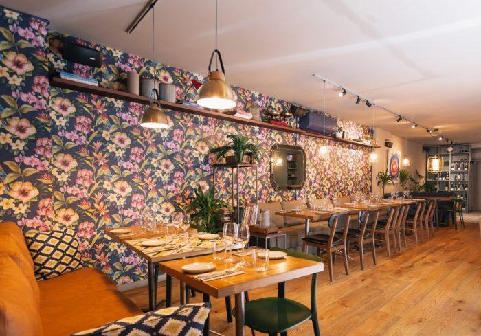 mejores restaurantes en el borne de Barcelona