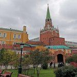 Comprar entradas al Kremlin