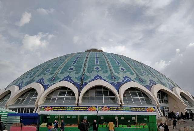 que ver en Tashkent, la capital de Uzbekistan
