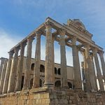 5 lugares imprescindibles de España. Vol.I