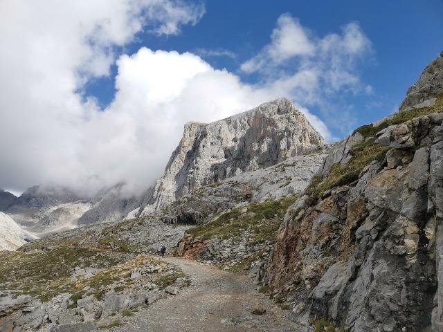 Picos de Europa, Teleférico Fuente Dé