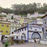 Pueblos más bonitos de Asturias: Cudillero