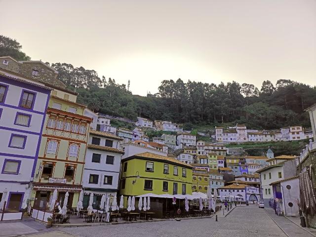 Cudillero, pueblos más bonitos de Asturias