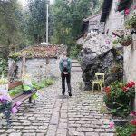 Bulnes, uno de los pueblos más aislados de España