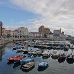 Los pueblos más bonitos de la costa vasca: Zumaia