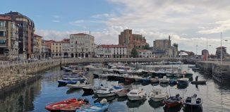 pueblos mas bonitos de la costa vasca: Zumaia