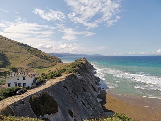 que ver en zumaia, pueblos más bonitos de la costa vasca