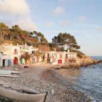 Cala S`Alguer, la cala más bonita de la Costa Brava